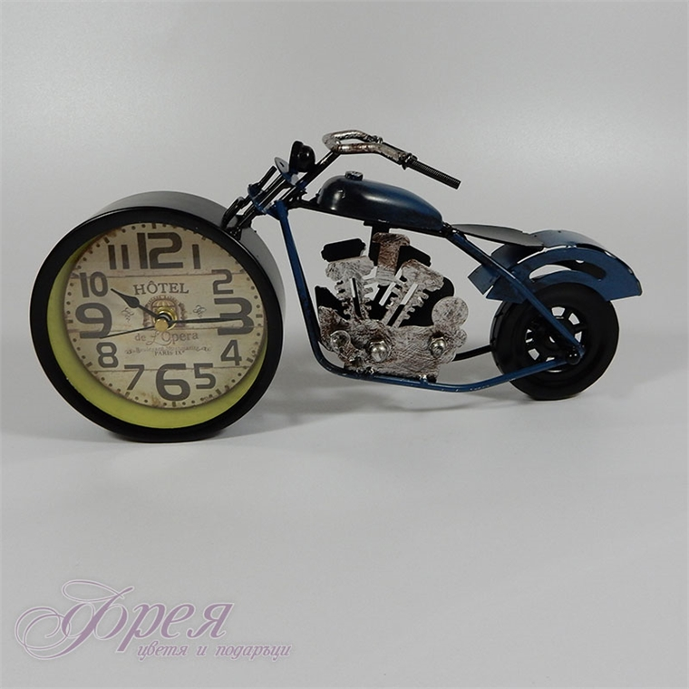 Винтидж часовник - мотор