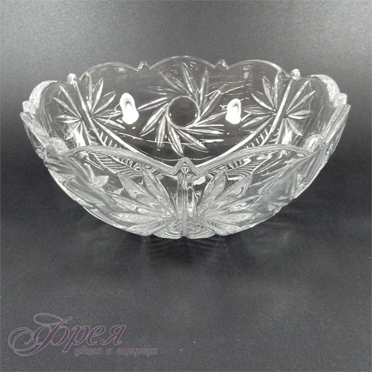 Кристална купа - Пинюел