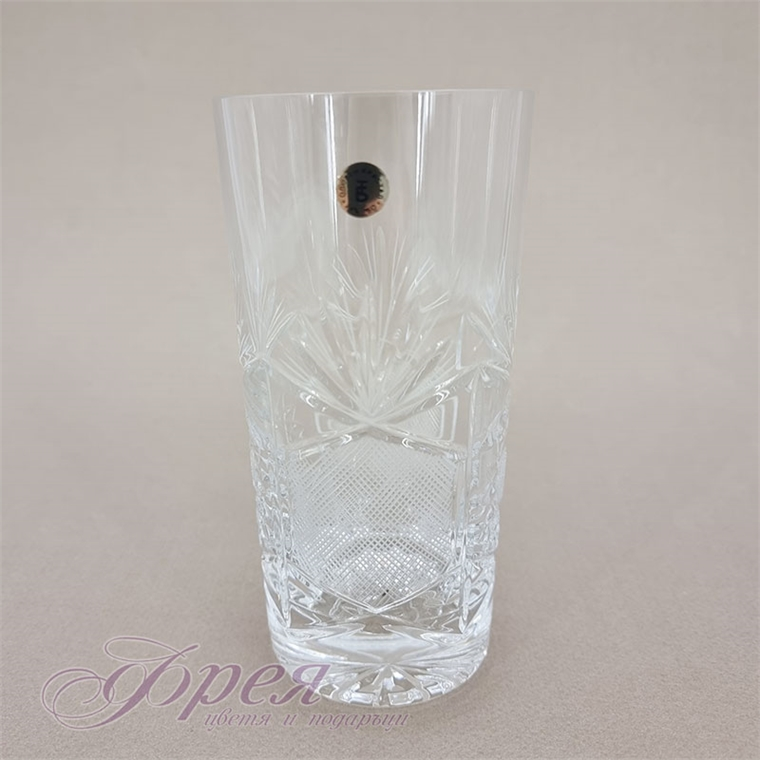 Чаша за вода серия Зорница - 1 брой