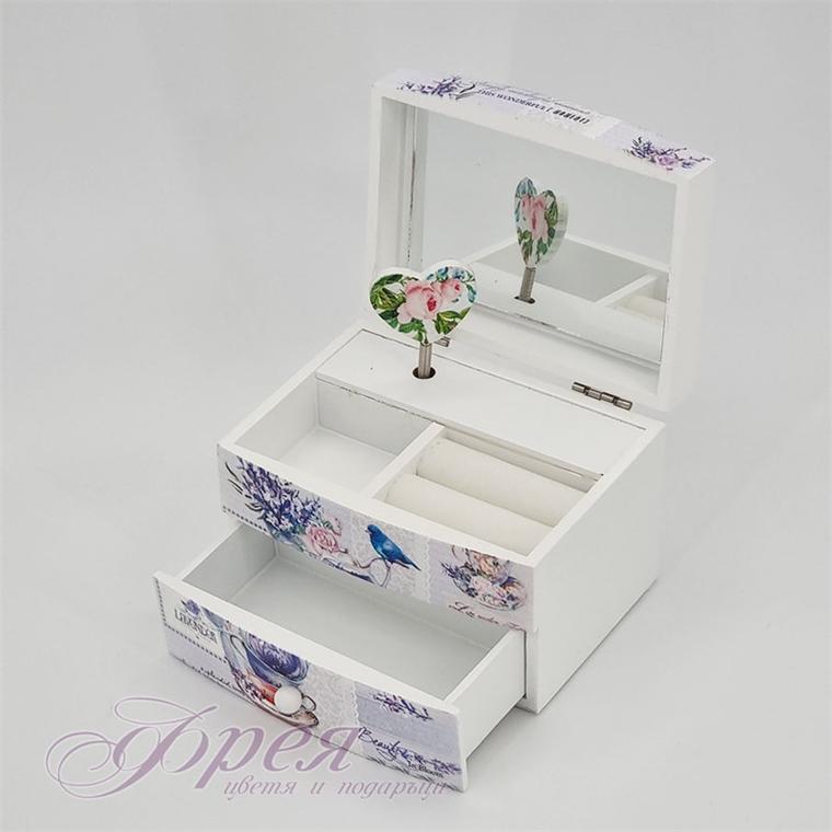 Кутия за бижута Wonderful
