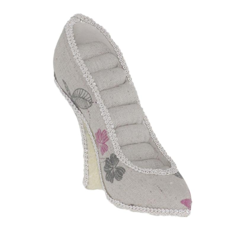 Поставка за пръстени - Обувка