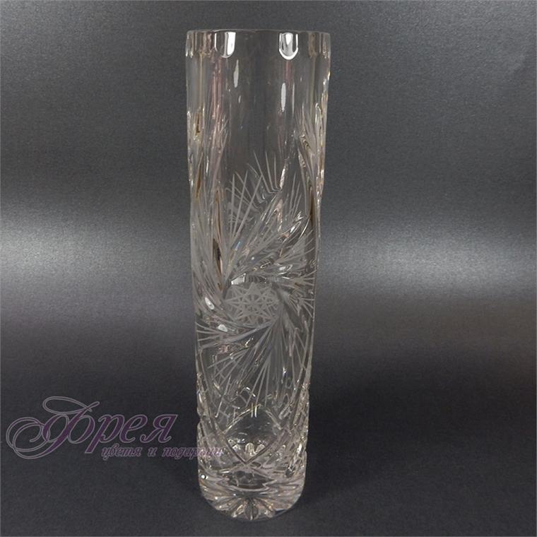 Кристална ваза серия ''Моника''