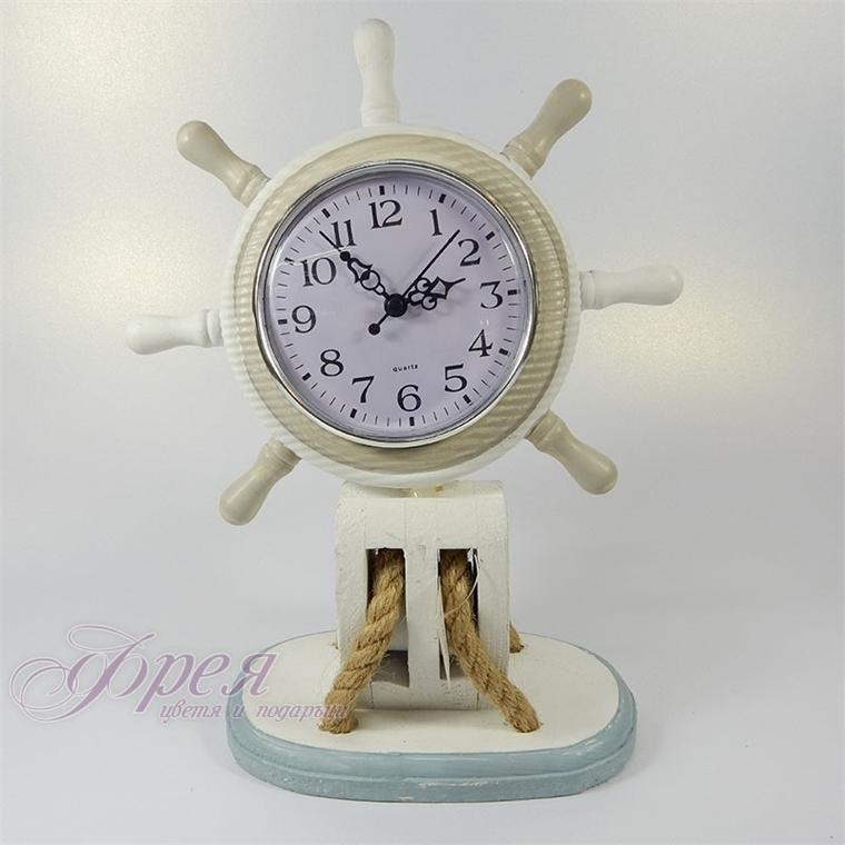 Часовник - Корабен рул