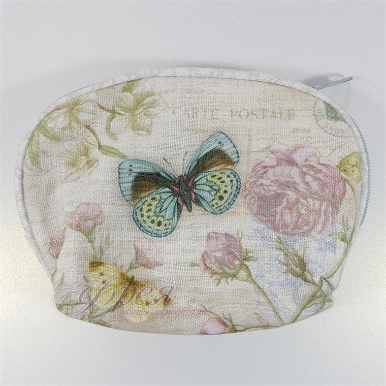Несесер - пеперуди