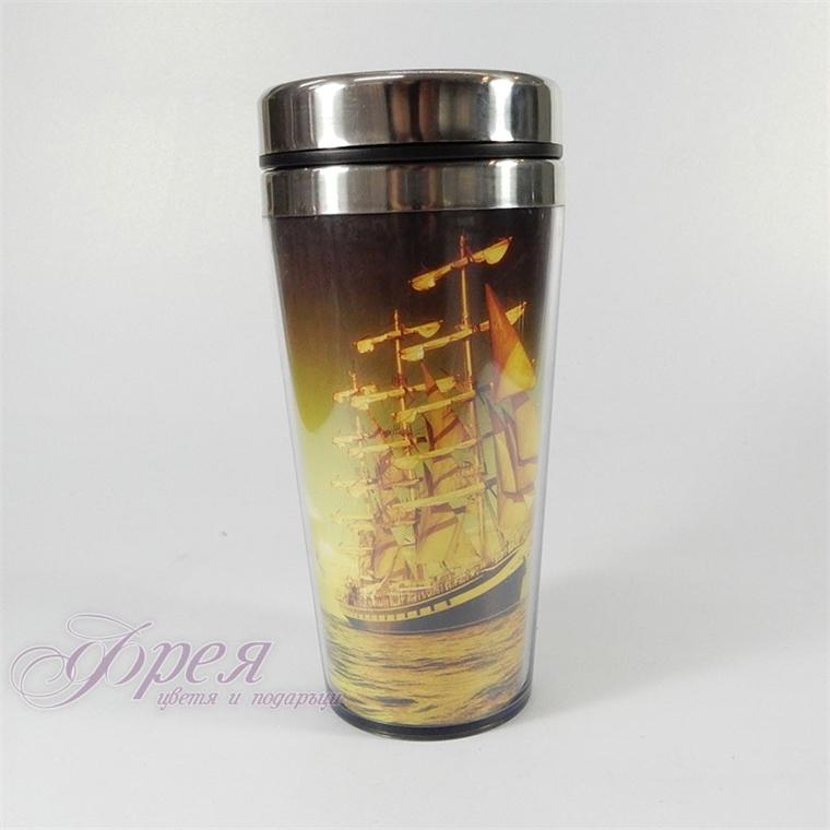 Термо чаша - Кораб