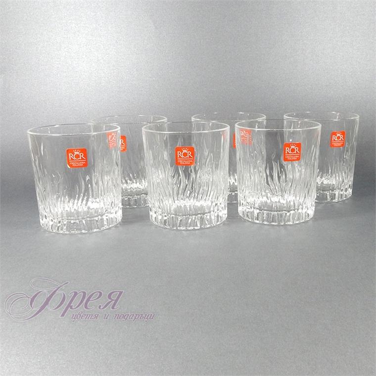 Чаши за уиски 6 - ''Fire''