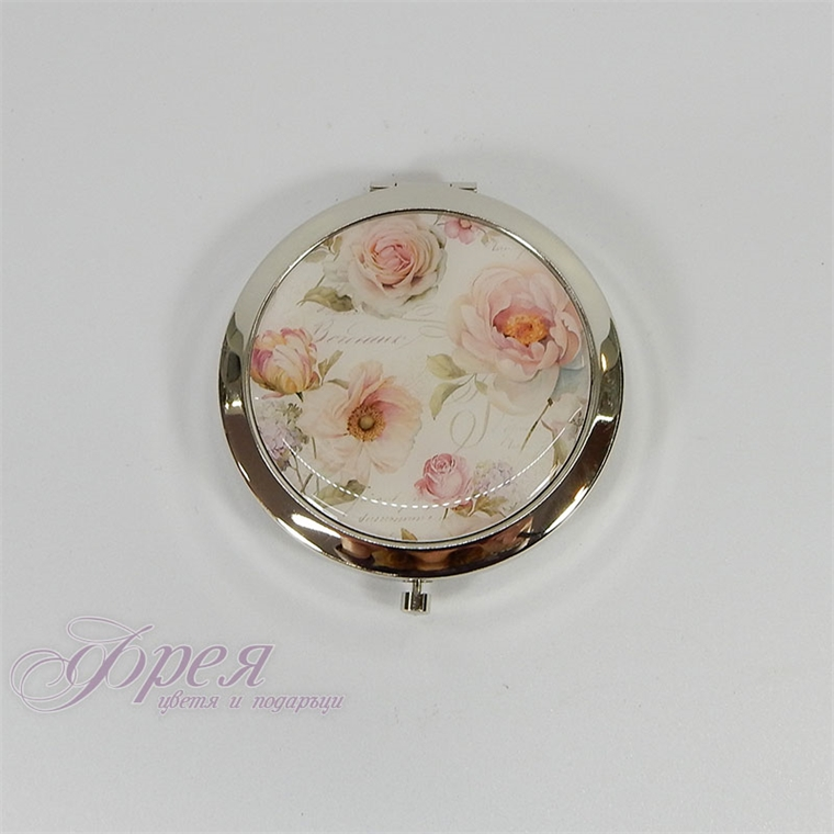 Oгледалце - Рози 01