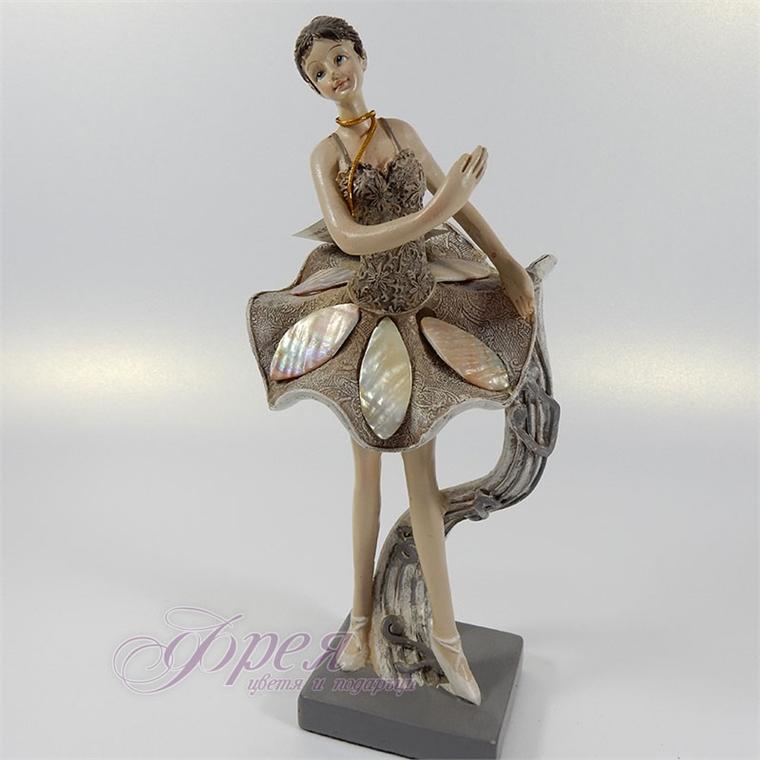 Статуетка - Балерина